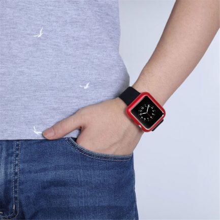 apple watch case best red