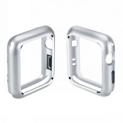 apple watch metal hard case