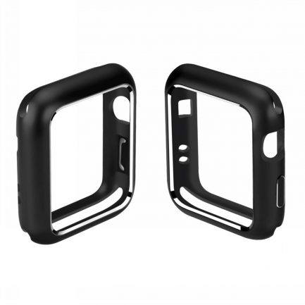 apple watch case black magnetic