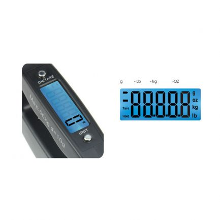 buy a luggage scale lcd display