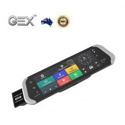 Dash Car Camera DVR GPS WIFI Sim Reverse Full HD 1080P DVR Mirror