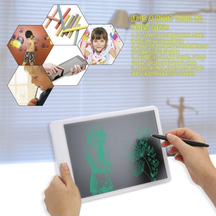 new electronic ink pad