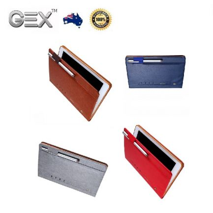 new ipad air leather cover