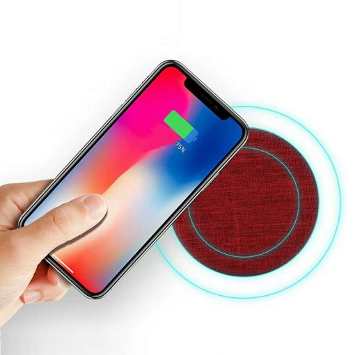 wireless charger iphone xs max