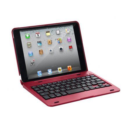 ipad mini keyboard rechargeable case