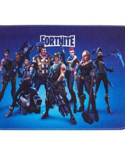 Fortnite V3 Fold Leather Stand Case iPad 6th 5th Pro Mini Air 2 Pro