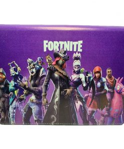 Fortnite V6 Fold Leather Stand Case iPad 6th 5th Pro Mini Air 2 Pro