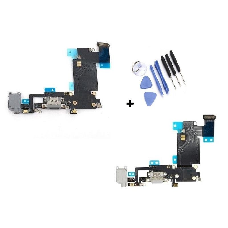 best cheap d3480 ebe6c iPhone 6s Plus Replacement Charger Port Flex