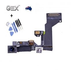 best price iPhone 6s Front Camera Proximity Sensor Mic Flex Cable Replacement