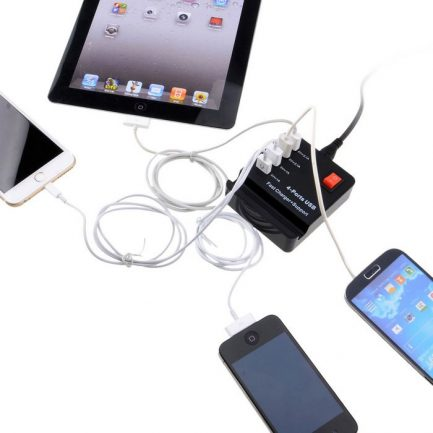 all in one charger dock onsale now for a limited time