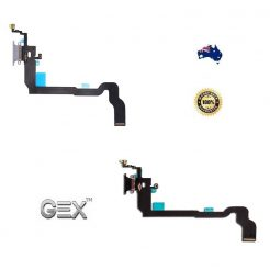 iPhone XCharging USB Dock Charger Port Flex Cable Replacement