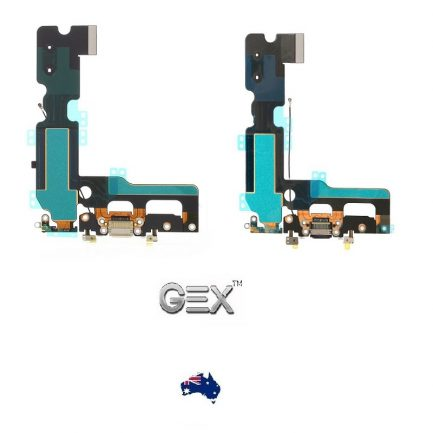 best price Charging Dock Charger Port Flex Cable Replacement For iPhone 7 Plus