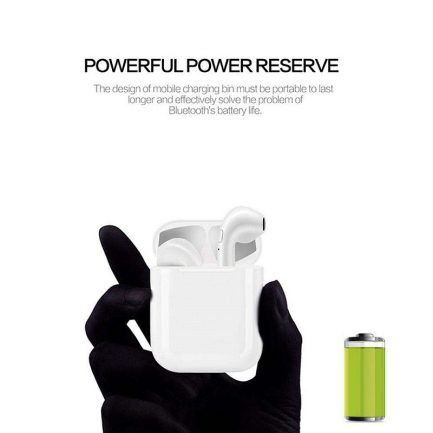 Charging Gex i9s TWS Bluetooth Wireless Earphones