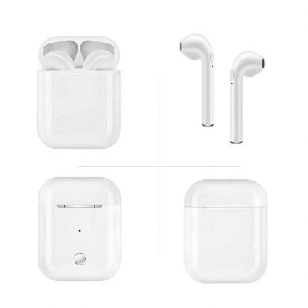 package iPhone XS Max XR New Gex i9s TWS Bluetooth Wireless Earphones
