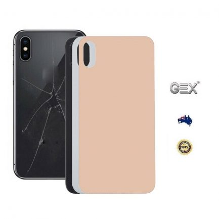 best price iPhone XS Max Replacement Back Cover Battery Cover Glass