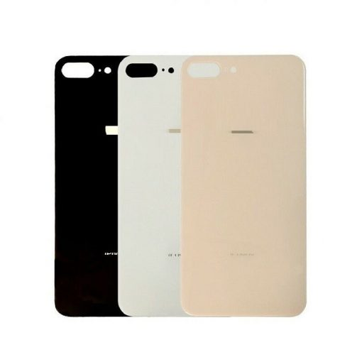 half off 84e52 b11d8 Apple iPhone 8 Plus Rear Glass Housing Back Cover Replacement