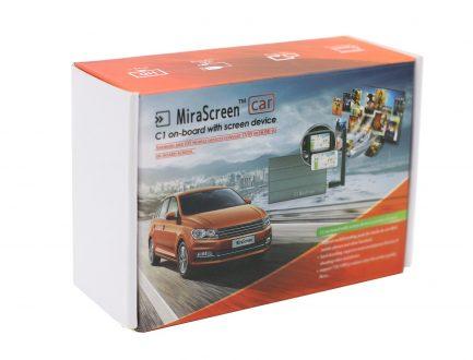 mirascreen airplay
