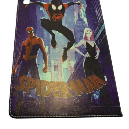 best iPad Spider Leather Stand Case