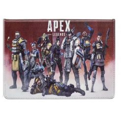 Apex Legends V2 Leather Stand Case iPad