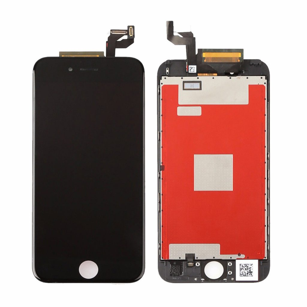 hot sale online 76ab2 f3a41 iPhone 6s Touch Screen LCD Display ( Black )